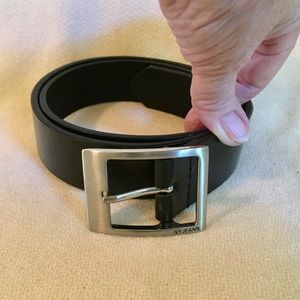 New York & Co Leather Belt